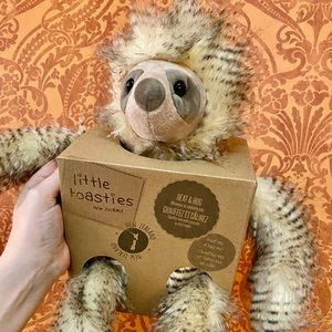 Little Toasties New Zeland - Heat & Hug Sloth